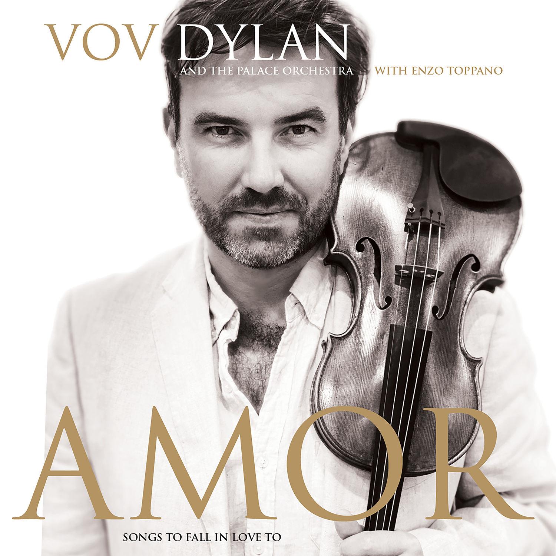 amor cd cover