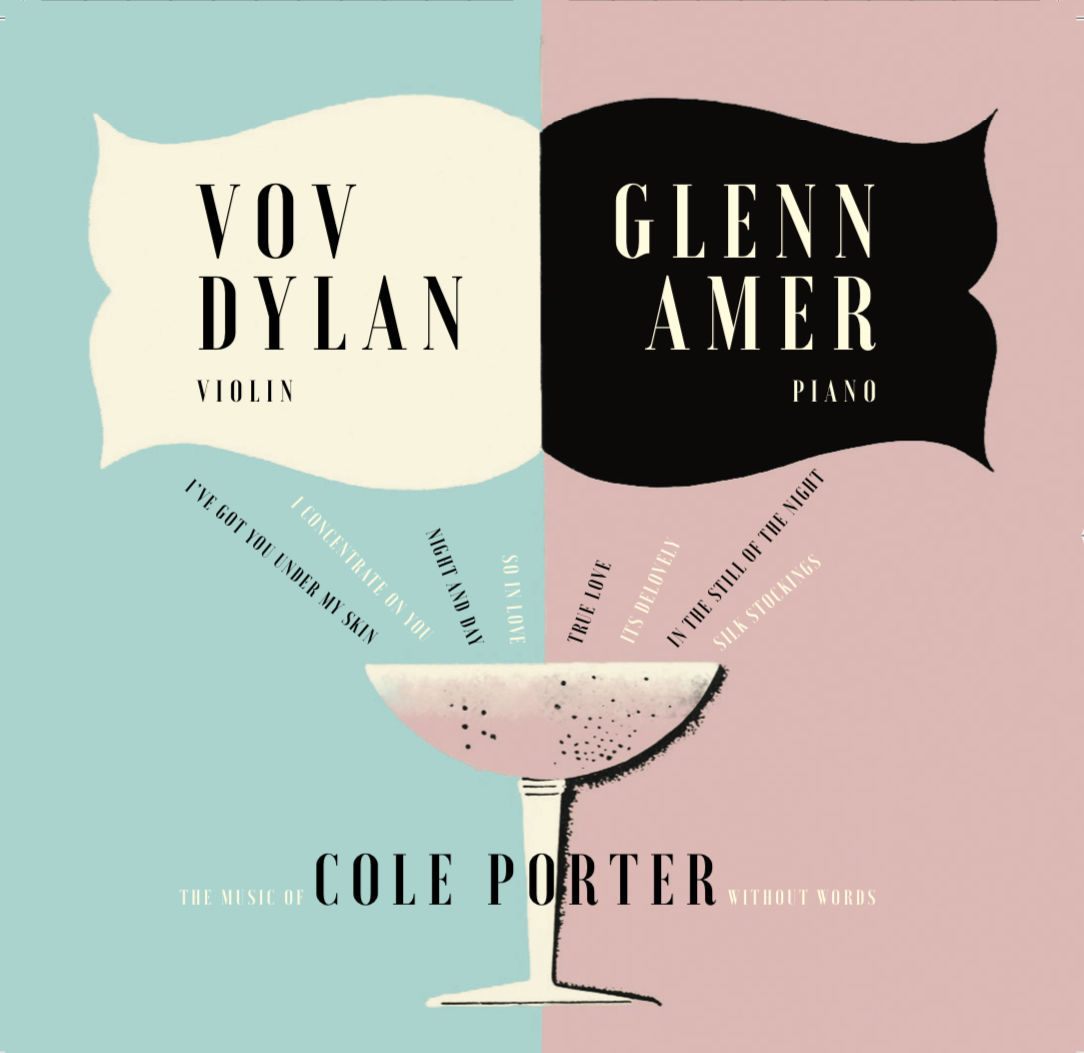 The Music Of Cole Porter Without Words
